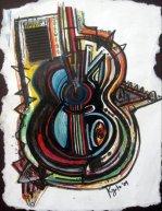 guitar in electric #1